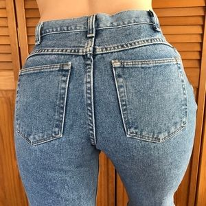 Wrangler High Waisted Jeans
